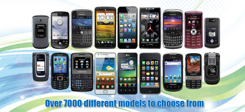 mobile phones uk