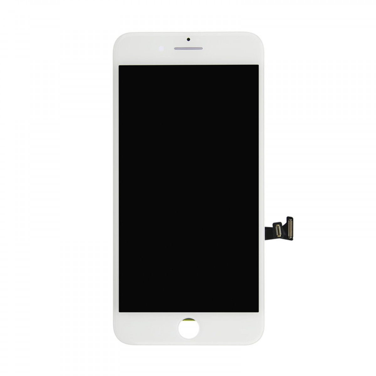 Compare retail prices of Apple iPhone 8 LCD Touch Screen White  white Unknown Network Brand New to get the best deal online