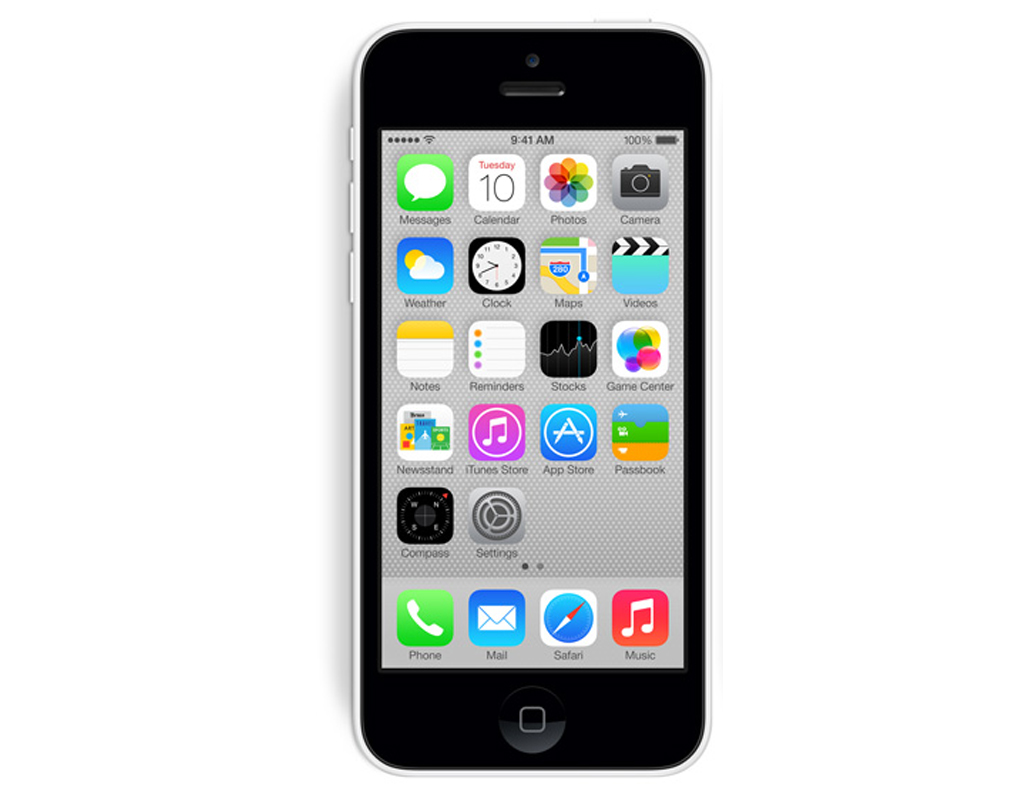 Apple iPhone 5C 16GB green Unlocked Sim Free In Used Condition cheapest retail price