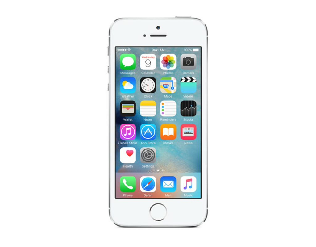 Apple iPhone 5S 16GB black Unlocked Sim Free In Used Condition cheapest retail price